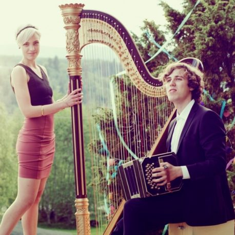 Julie & Andreas Rokseth